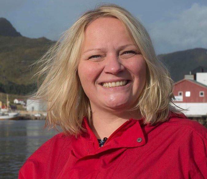Talere fra SV i Nordland på 1. mai