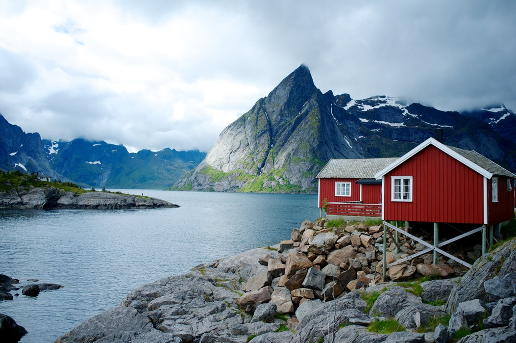 Nordland SVs fylkestingsgruppe